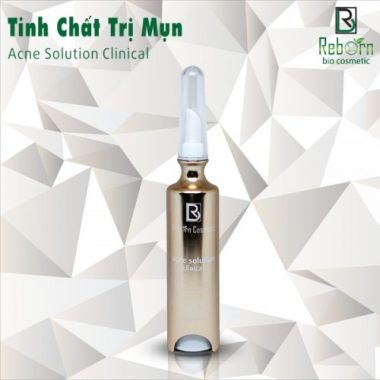 Tinh chat tri mun acne solution Reborn (6)