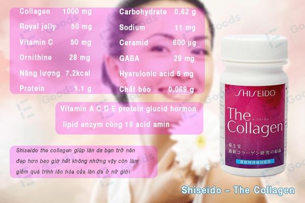 Vien Uong The Collagen Shiseido 126 Vien - Nhat Ban (4)