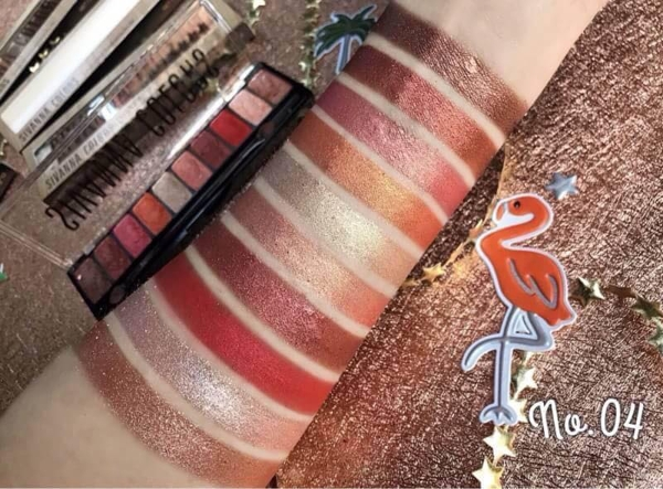 Bang Mau Mat SIVANNA COLORS Luxury Velvet Eyesh (12)