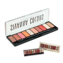 Bang Mau Mat SIVANNA COLORS Luxury Velvet Eyesh (3)