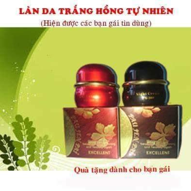 Kem Hoa Cuc Pau Jen Pai Tri nam, duong trang da (2)