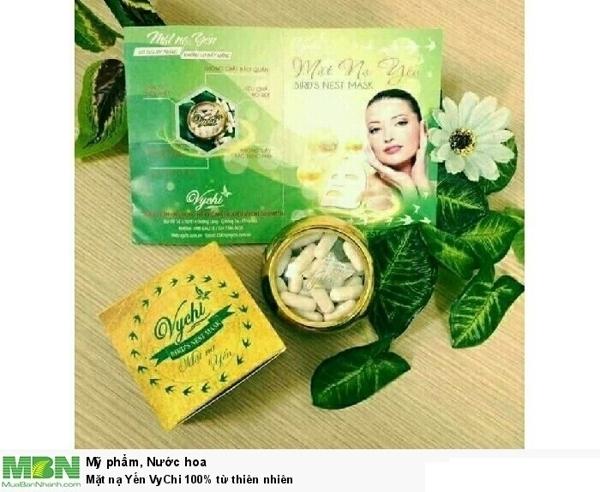 Mat Na Yen VyChi - Trang Da (4)