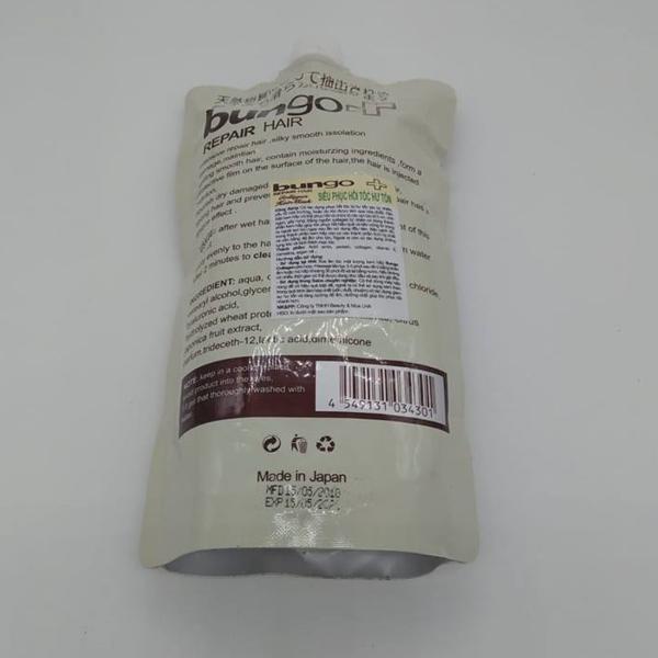 Hap sieu phuc hoi Bungo Collagen 500ml - Nhat Ban (1)