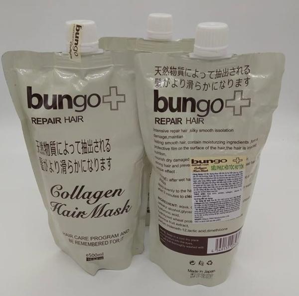 Hap sieu phuc hoi Bungo Collagen 500ml - Nhat Ban (4)