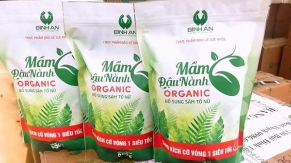 Mam dau nanh Organic Linh Spa - Bo sung sam to nu (6)
