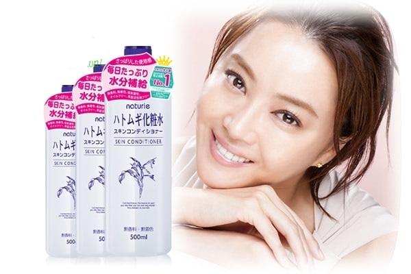 Nuoc Hoa Hong Y Di Naturie Skin Conditioner - Nhat ban (6)