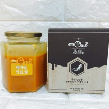 Sam nghe mat ong MaMa Chue Thuong Hang - han quoc (6)