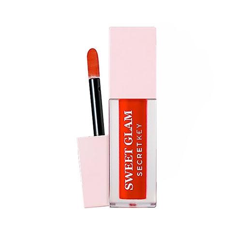 Son kem li Secret Key Sweet Glam Velvet Tint - Han Quoc (8)