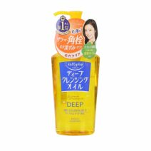 Dau tay trang Kose Softymo Deep Cleansing Oil (1)