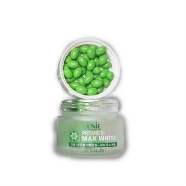 Vien Uong Trang Da Premium Max White Genie - Han quoc (5)