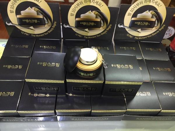 kem tri nam dongsung rannce cream - han quoc (4)