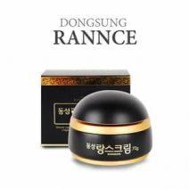 kem tri nam dongsung rannce cream - han quoc (5)