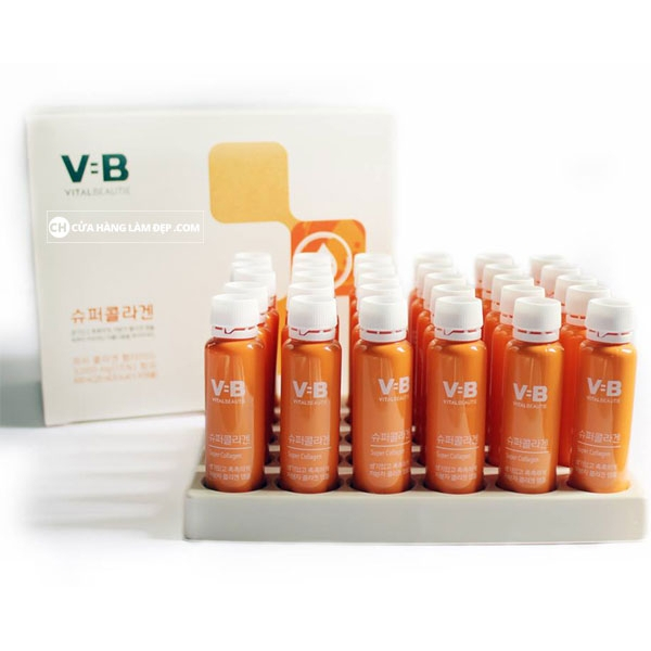 Nuoc uong dep da VB Program Super Collagen - Han quoc (2)