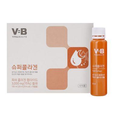Nuoc uong dep da VB Program Super Collagen - Han quoc (8)