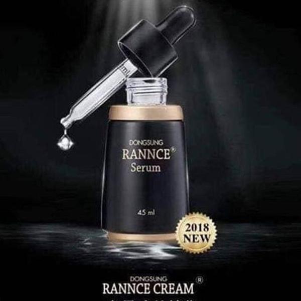 Serum Tri Nam Dongsung Rannce - Han Quoc (4)