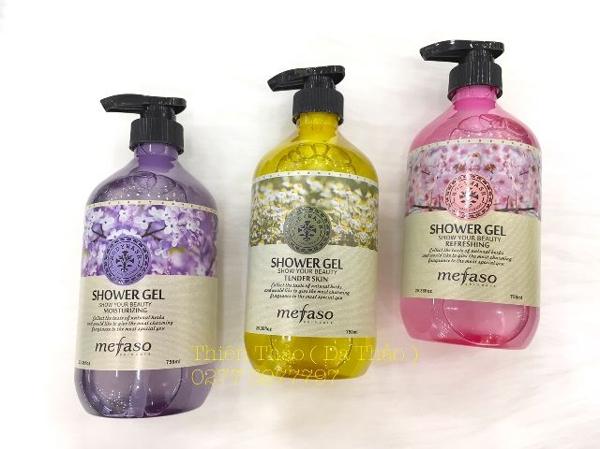 Sua Tam Mefaso Shower Gel cao cap (5)