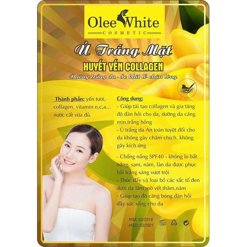 U Trang Huyet Yen Collagen Olee white (1)