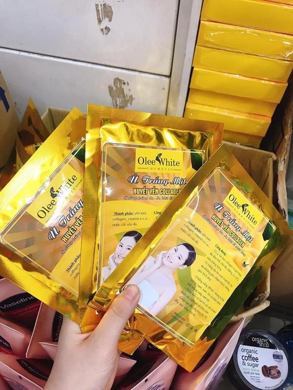 U Trang Huyet Yen Collagen Olee white (6)