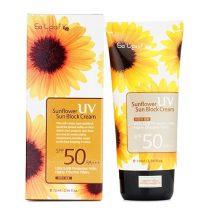 Kem chong nang Sunflower UV Sun Block Cream SPF50Pa+++ (3)