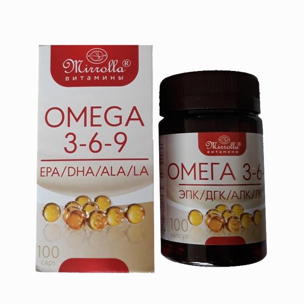 Vien uong Omega 3 6 9 Mirrolla - Nga (2)