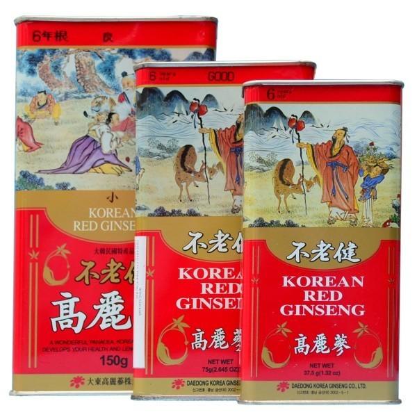 hong sam kho 6 tuoi joongang ginseng hop 300g hop thiec - han quoc (1)