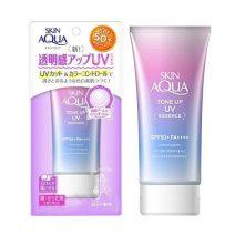 kem chong nang skin aqua tone up uv essence spf 50 nhat ban (1)