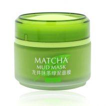 Mat na tra xanh Matcha mud mask Laikou - Hop (7)