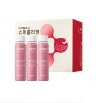 Nuoc uong dep da VB Collagen Program - 5 ong (2)