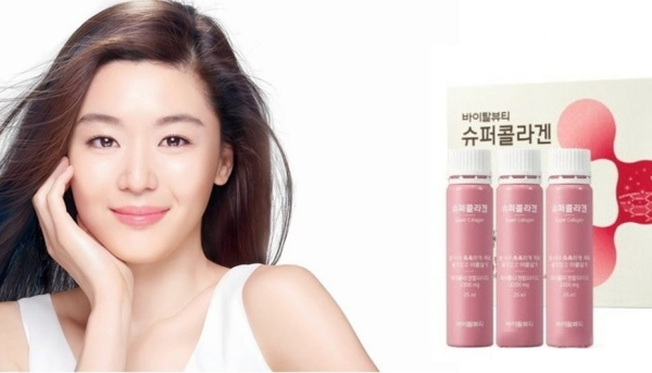 Nuoc uong dep da VB Collagen Program - 5 ong (5)