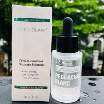 Serum Detox Blanc So 13 - Tri mun, trang da (1)