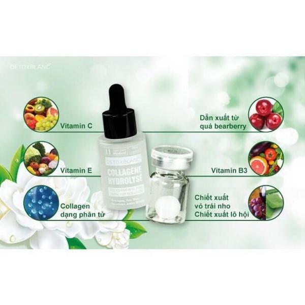 Serum vien collagen Detox Blanc so 11 thuy phan (7)