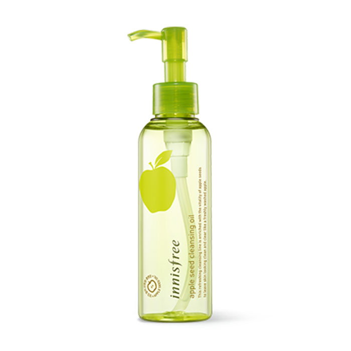 dau tay trang tu hat tao innisfree - apple seed clean (3)