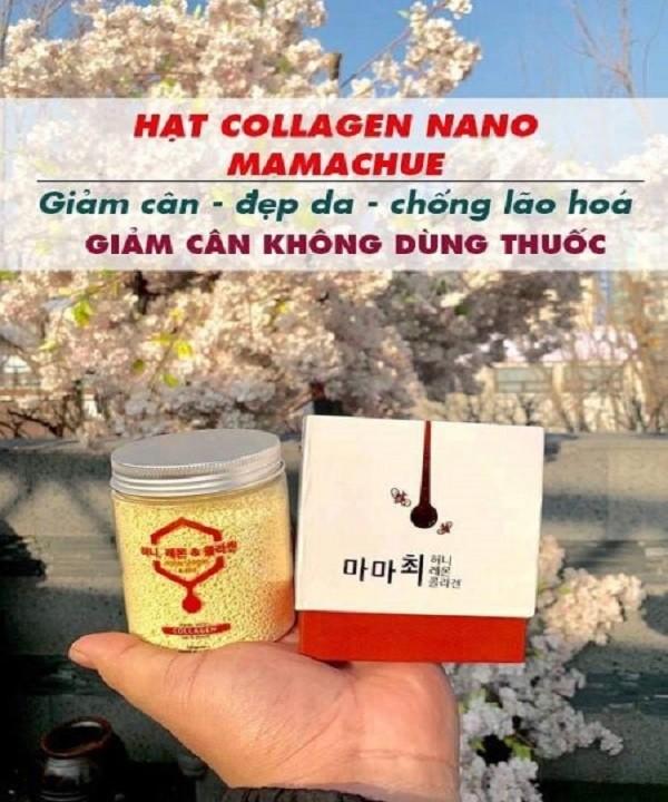 com collagen kho co dac genie mama chue han quoc - giam can dep da (2)