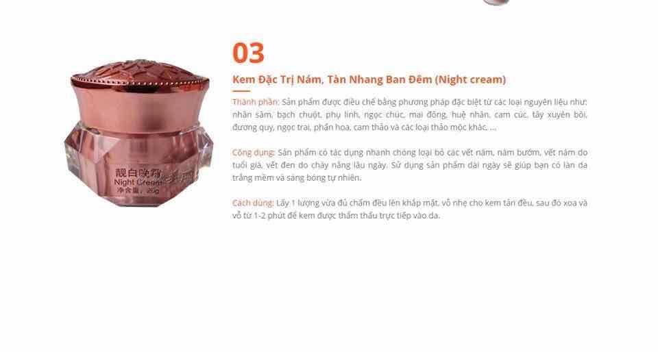 kem dem hoang cung cam danxuenilan chinh hang (1)