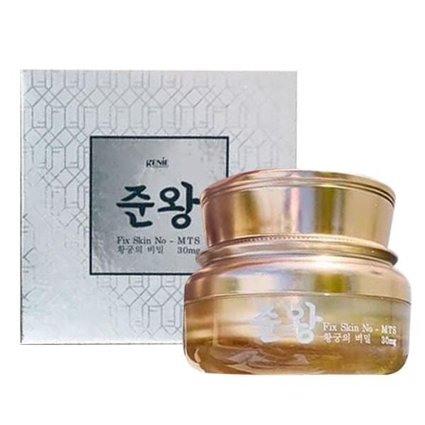kem tri seo ro dong y genie han quoc - non fix skin 30g (2)