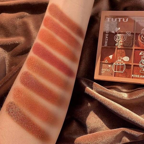 bang phan mat tutu 16 o - kaqi color eyeshadow palette 32g (3)