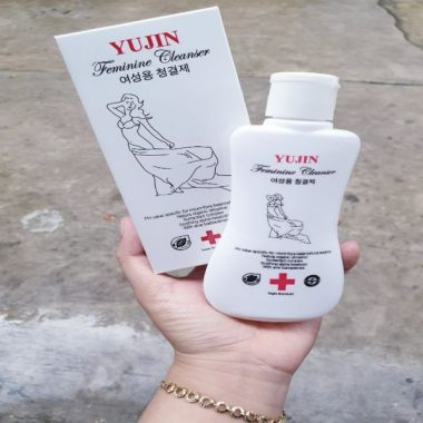 dung dch v sinh yujin - hàn quc (1)