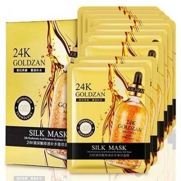 mt n la 24k goldzan silk mask chonh hong (1)