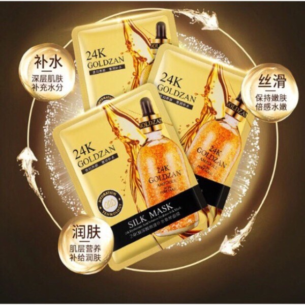 mt n la 24k goldzan silk mask chonh hong (2)