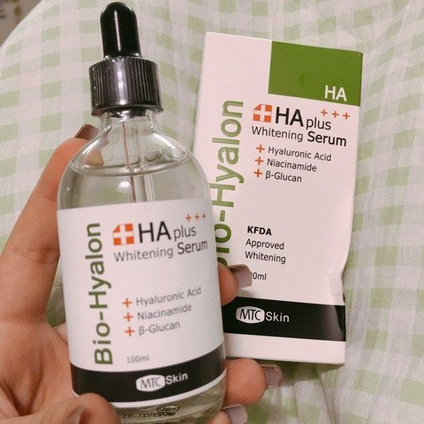 serum ha plus bio hyalon whitening - hàn quc (1)