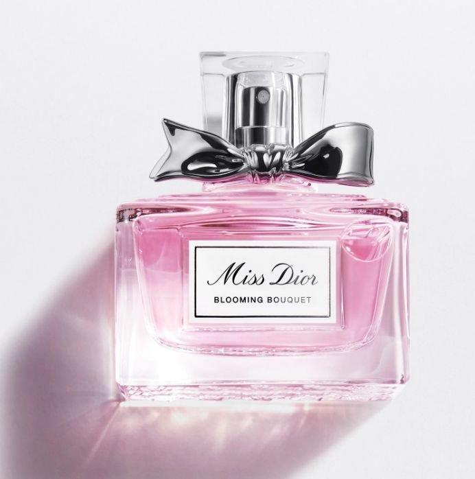 Bộ 3 chai nước hoa Dior mini - Miss Dior