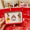 bộ quà tặng nước hoa Dior mini