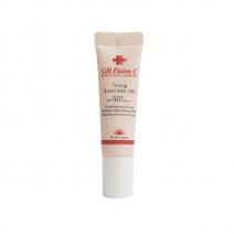 kem chống nắng nâng tone Cell Fusion c tonning sunscreen 10ml