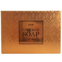 soap rửa mặt trị mụn Genie