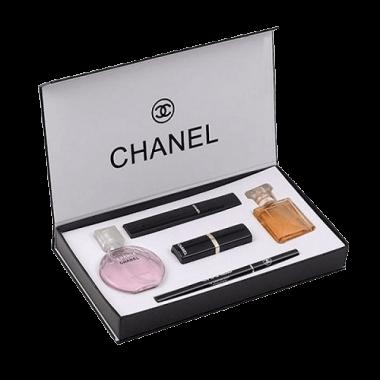 Bộ quà tặng mỹ phẩm Chanel 5 món