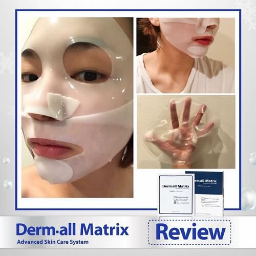Mặt nạ Derm-All Matrix
