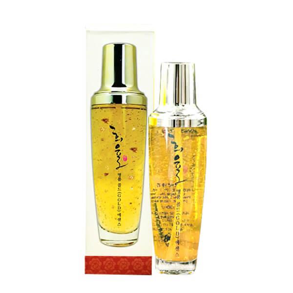 quy cách Tinh chất serum Vàng Lebelage căng bóng hàn quốc - hee yul premium gold essence