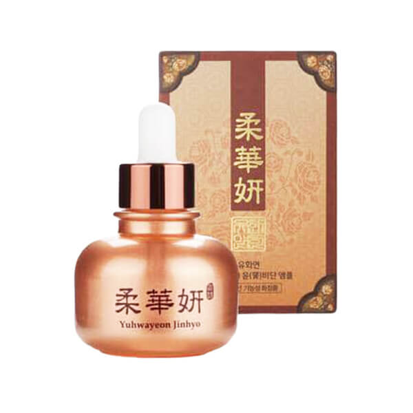 Tinh chất serum Yuhwayeon - Trị Nám Chống Lão Hóa