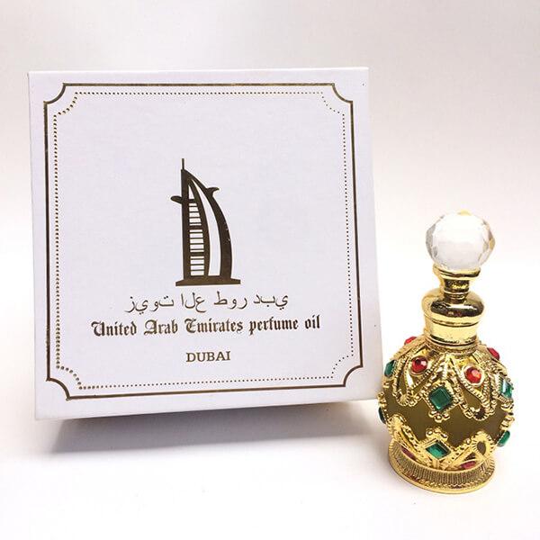 quy cách hộp Tinh dầu nước hoa Dubai Chanel