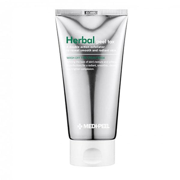 Mặt nạ thải độc Medi-Peel Herbal Peel tox wash off type cream mask 120ml